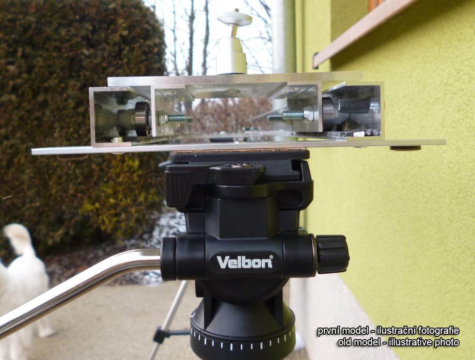 Штативы для камеры своими руками